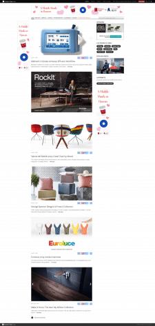 Media Designerpages