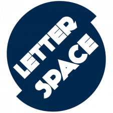 LetterSpace Logo