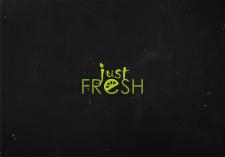 Логотип компании поставщика экзотических фруктов