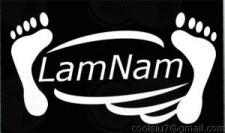 логотип lamnam