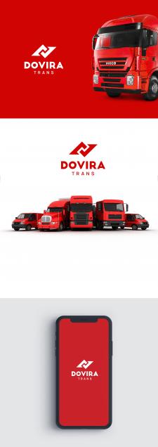 Logo Dovira trans