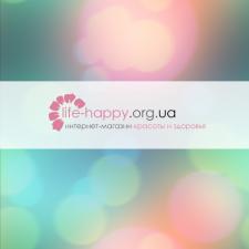 Логотип интернет-магазина Life Happy