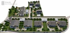 Проектирование коттеджных поселков