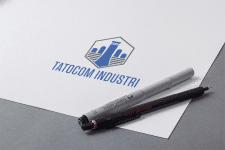 логотип для TATOCOM INDUSTRI