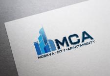 Логотип для Москва сити
