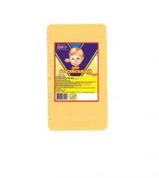 Дизайн упаковки сыра ПМКК