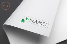 Логотип для компании УчМаркет