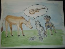 Иллюстрации детских книг