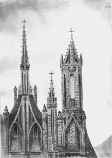Прибалтійський костел