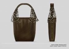 Создаю коллекции обуви, сумок и аксессуаров