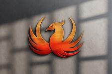 Логотип Phoenix