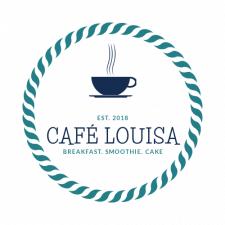 Оформление профиля Café Louisa