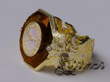 Часовой корпус и браслет
