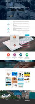 Softteam веб-студия дизайна и логотипов
