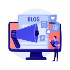 Как выбрать тему блога + идеи постов