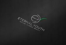 Логотип косметической компании