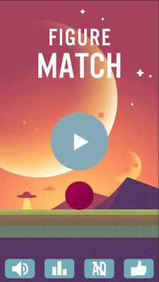 Figure Match    Игра на Unity3D