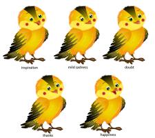 Персонаж для детской книги