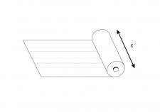 Створення векторної схеми рулона в Illustrator