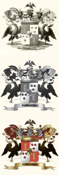 векторизация герба