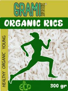 упаковка рису