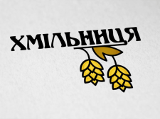 Лого Хмільниця