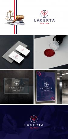 Лого LAGERTA