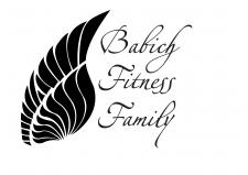 Логотип для сайта Babich Fitness Family