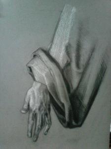 копия работы А.Дюрера