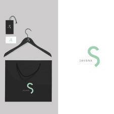 "Logo design for woman's clothes brand ""Savana"""
