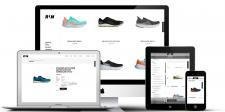 Wordpress E-commerce для интернет-магазина обуви