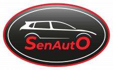 Логотип компанії з продажу авто