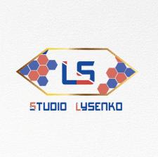 """Логотип """"STUDIO LYSENKO"""""""