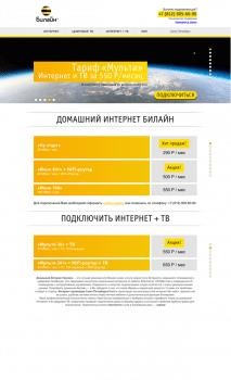 http://spb.beeline-connect.ru