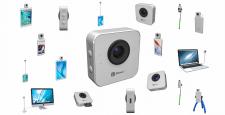 Камера Sferex 360.