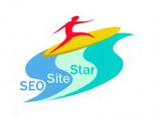 Лого сайта SEO Site Star