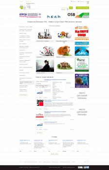 Дизайн сайта Справочная Житомира