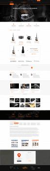 Интернет магазин по продаже муз. инструментов