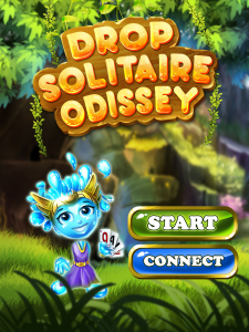 Solitaire - drop's odyssey