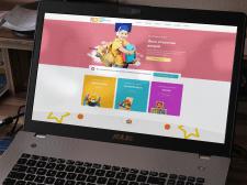 Сайт - Детская подготовительная школа