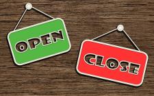 Open|Close
