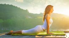 Как развить гибкость спины