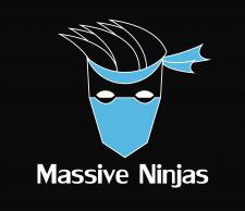 """Кибер спортивная команда """"Massive ninjas"""""""
