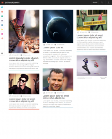 Сайт новин