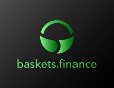 Логотип для компании отрасли финансовых технологий