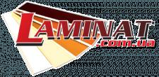 Логотип для сайта  Laminat.com.ua