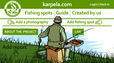 Karpela business card