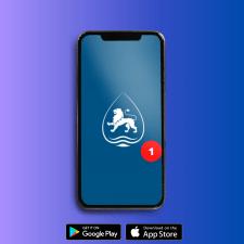 Рекламный макет: Мобильное приложение