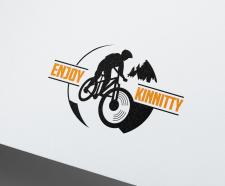 Логотип для компании Enjoy Kinnitty