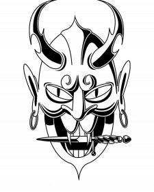 Mask 2.
